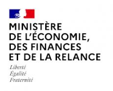 logo services de l'état